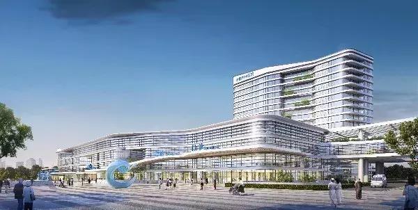 合肥市第三人民医院_合肥市第三人民医院——合肥市中医院项目简介